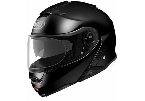 Shoei Neotec 2 шлем Глянцевый черный