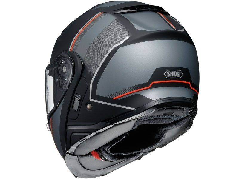 fefe31fe Shoei Neotec 2 Excursion TC-5 Helmet + Free Visor! - Champion ...