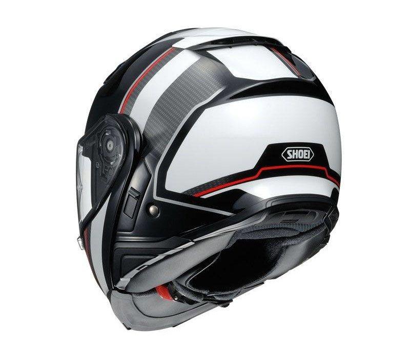 Shoei Neotec 2 Excursion TC-6 Helmet + 50% discount Extra Visor!