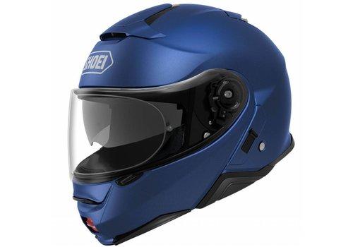 Shoei Neotec 2 шлем шлем Матовый синий