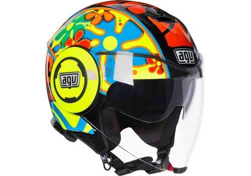 AGV Fluid Valencia 2003 Helmet