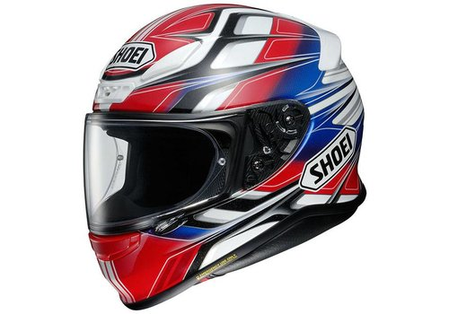 Shoei NXR Rumpus TC-1 Casco