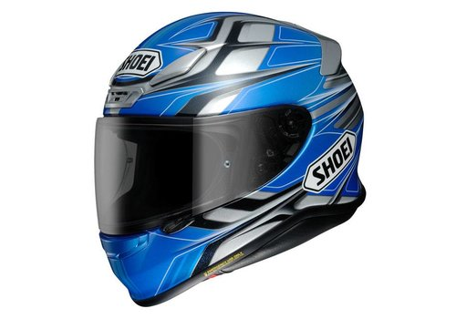 Shoei NXR Rumpus TC-2 Helm