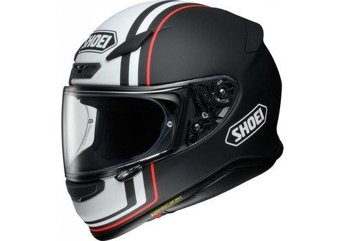 Shoei NXR Recounter TC-5 Helm