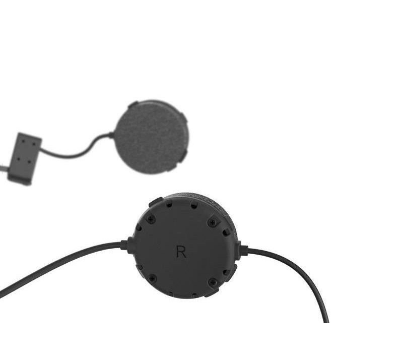 SENA SRL 1 Bluetooth Intercom for Shoei Neotec II