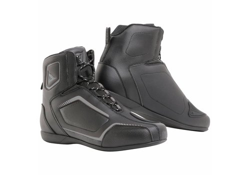 Dainese Raptors Sapatos Preto