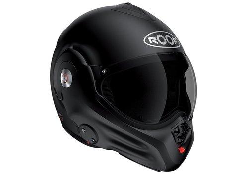 ROOF Roof Desmo 3 Schwarz matt Helm