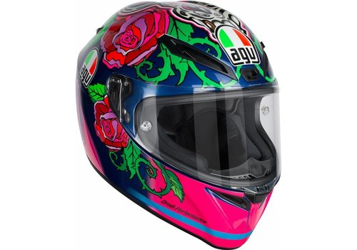 AGV Veloce S Salom Helmet