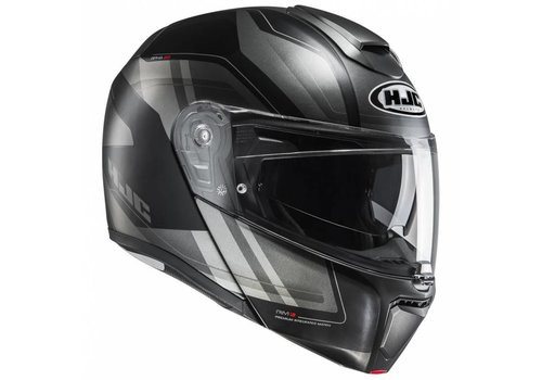 HJC RPHA 90 Tanisk Grey Helmet