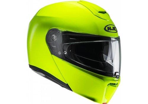 HJC RPHA 90 Helmet Yellow Fluo