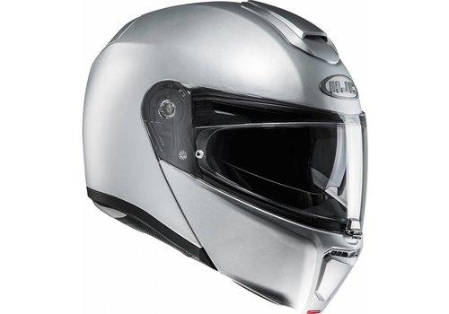 HJC RPHA 90 Helm zilver