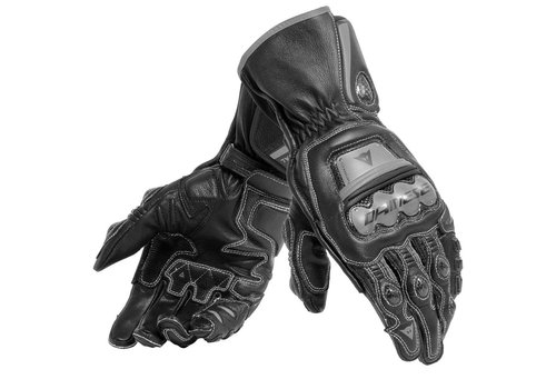 Dainese Full Metal 6 Gloves Black