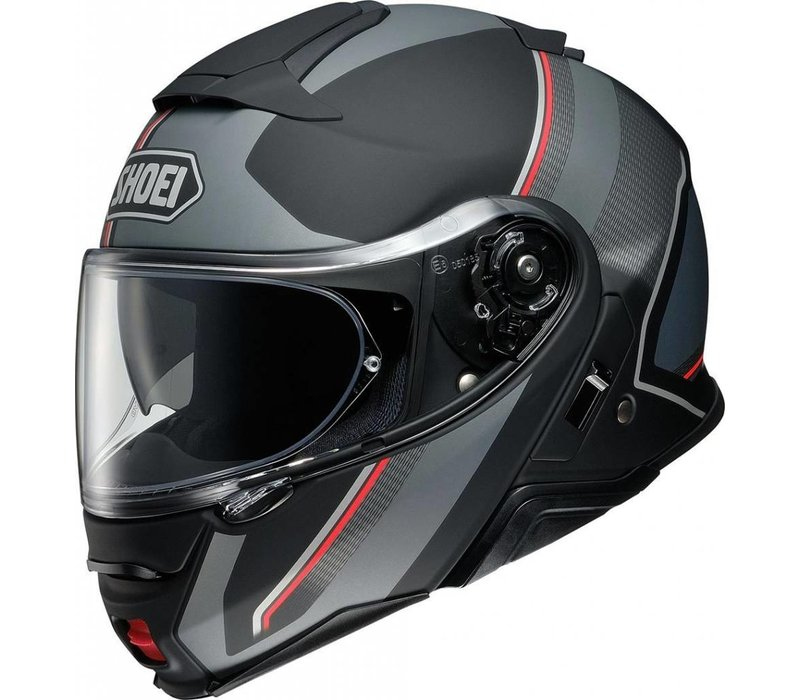 Buy Shoei Neotec 2 Excursion TC-5 Helmet? + Free Additional Visor!