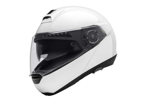 Schuberth C4 Helmet Glossy White