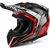 Airoh Airoh Aviator 2.2 Warning Red Gloss Helm