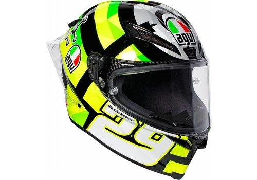 AGV Pista GP R Iannone 2017 Casco