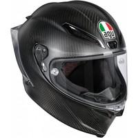 AGV Pista GP R Matt Carbon Helmet