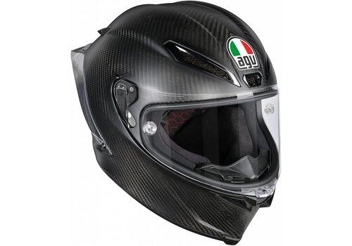 AGV Pista GP R Matt Carbon Capacete