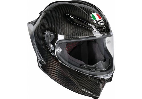 AGV Pista GP R Glossy Carbon Capacete