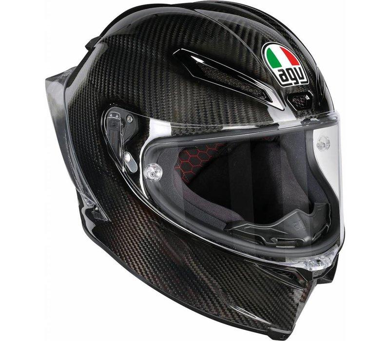 AGV Pista GP R Glossy Carbon Helmet