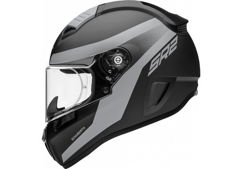 Schuberth SR2 Resonance Grey Helmet