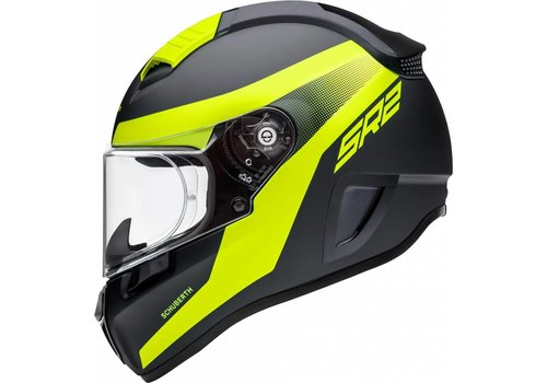 Schuberth SR2 Resonance Yellow Helm