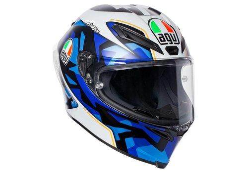 AGV шлем AGV Corsa R Espargaro 2017