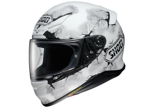 Shoei NXR Ruts TC-6 Helm