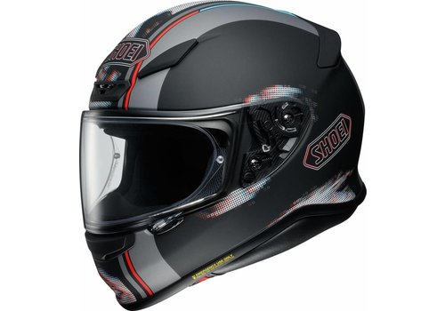 Shoei NXR Tale TC-5 Helm