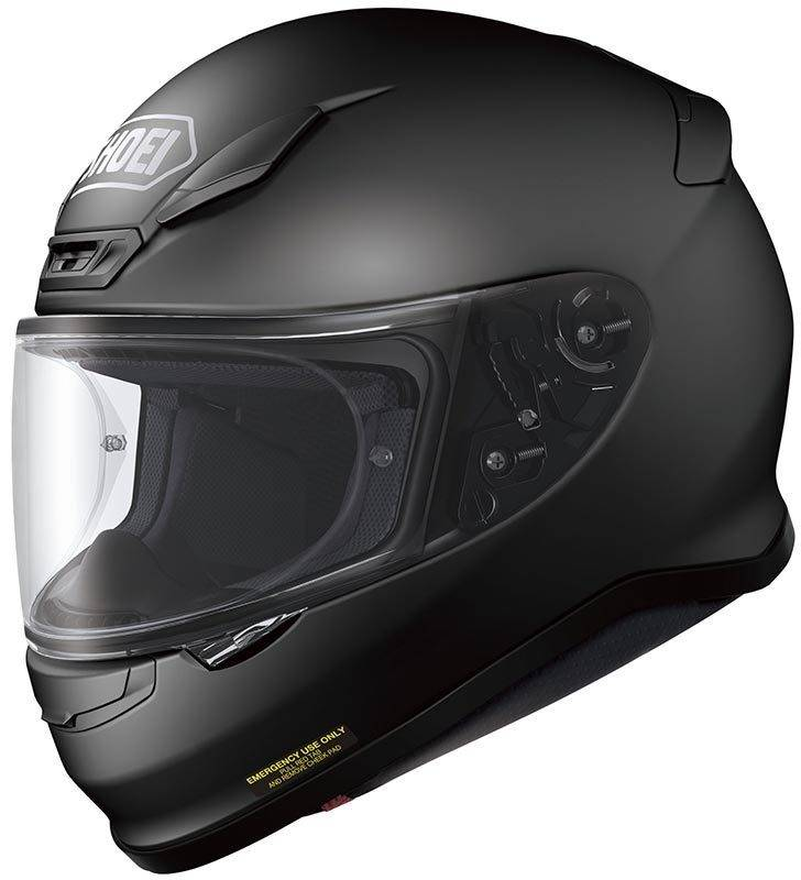 on wholesale fast delivery cheap prices Shoei NXR Helmet Matt Black + 50% discount on a Additional Visor ...