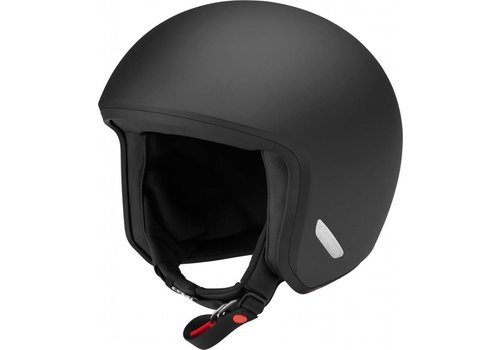 Schuberth O1 Matt Black Helm