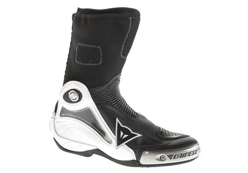 Dainese Bottes  Dainese R Axial Pro In Blanc Noir