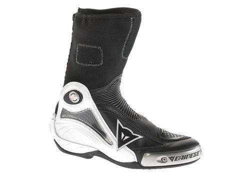 Dainese R Axial Pro In Stivali Bianco Nero