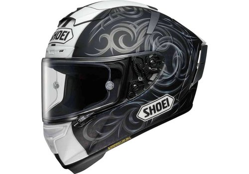 Shoei X-Spirit III Kagayama TC-5 шлем