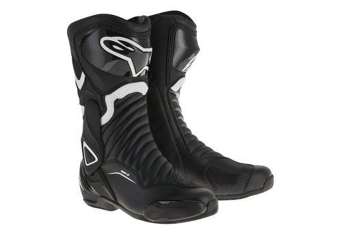 Alpinestars Alpinestars SMX 6 V2 Boots Black White