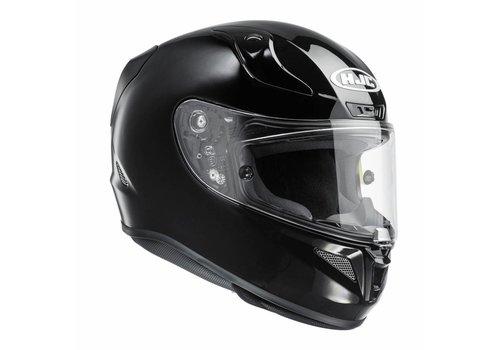 HJC RPHA 11 Glänzend Schwarz Helm