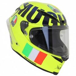 AGV AGV Corsa R Mugello 2016 Rossi Helmet + Free Extra Visor