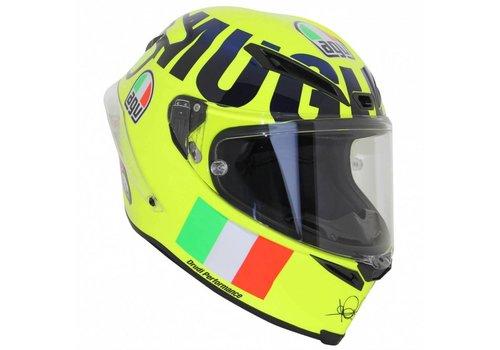 AGV Corsa R Mugello 2016 Rossi Casque