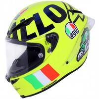 AGV Corsa R Mugello 2016 Rossi Helm + Kostenloser Visier