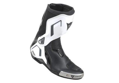 Dainese Dainese Torque D1 Out Boots Black  White