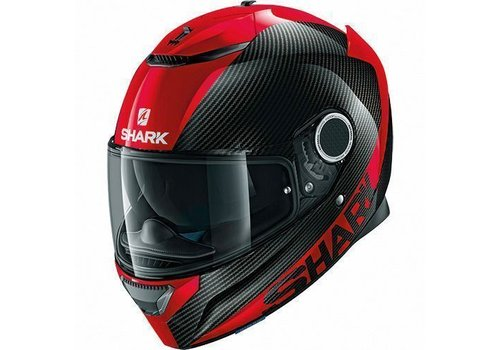 Shark Spartan Carbon Skin Helm DRR