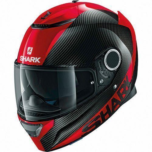 Shark Spartan Carbon Skin Helmet DRR
