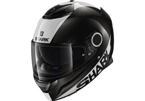 Shark Spartan Carbon Skin Helm DWS