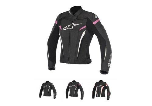 Alpinestars Stella GP Plus R V2 leather Jacket