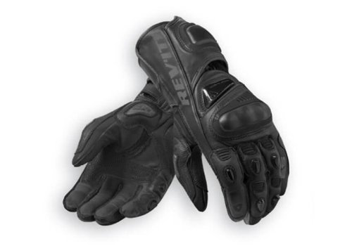 Revit Jerez 3 Gloves Black
