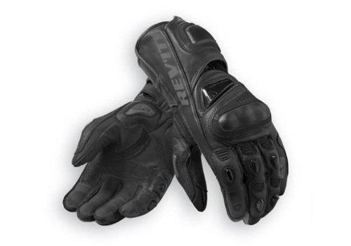 Revit Jerez 3 Перчатки Черный