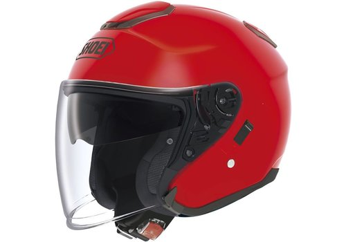Shoei Shoei J-Cruise Rosso Casco
