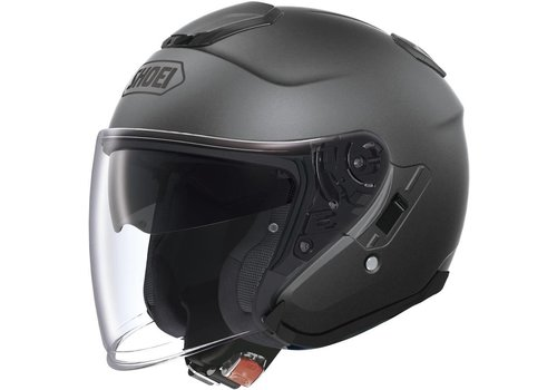 Shoei J-Cruise Helm Mat Grijs