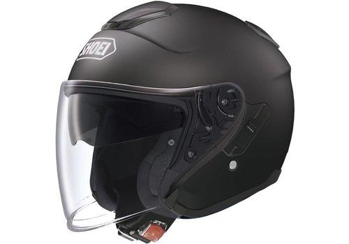 Shoei J-Cruise Matt Black Helmet