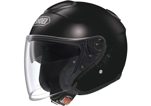 Shoei J-Cruise Schwarz Helm